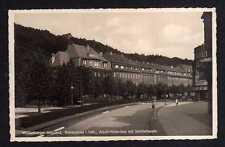 110437 AK Waldenburg Schlesien 1940 AH Aue Schillerbaude Fotokarte