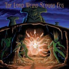 THE LORD WEIRD SLOUGH FEG - Twilight Of The Idols CD