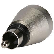 Neutrik NMPMM RCA / Phono Male Adapter Module