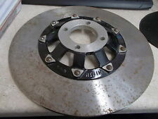 NOS OEM Kawasaki Rear Brake Plate 1977-1980 KZ1000 LTD650 41080-1020