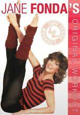Jane Fonda's Original Workout (DVD, 2015)