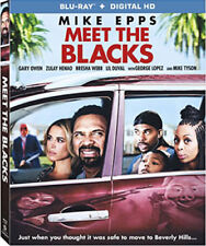 Meet the Blacks [New Blu-ray]