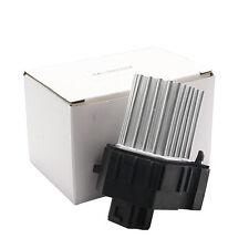 Blower Motor Resistor Final Stage Unit for BMW X3 X5 E39 E46 E53 E83 64116923204