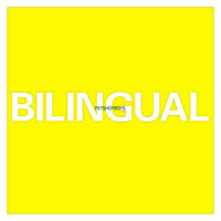 "Pet Shop Boys Bilingual 12"" Vinyl Lp 180g New Remastered Limited Edition Neu Ovp"