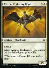 4x Aven of enriqueciéndose Hope | nm/m | Hour of devastation | Magic mtg