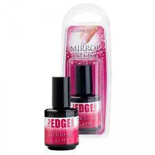 Top Coat de alto brillo efecto espejo - Mirror Gloss (sin UV) uñas, nails, gel