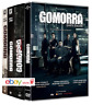GOMORRA COLLEZIONE SERIE COMPLETA 01 - 04 (16 DVD) SERIE CULT ITALIANA