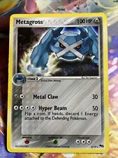 Pokemon Card TCG Metagross 2/17 HOLO RARE PROMO POP SERIES 1