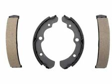 For 1985-1989 Subaru DL Brake Shoe Set Rear Raybestos 12279MM 1986 1987 1988 FWD