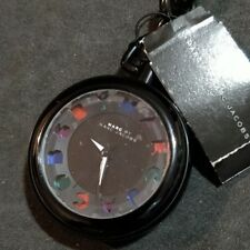 Marc By Marc Jacobs Watch Key Fob Handbag Charm