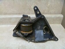 Yamaha 200 XT XT200 Used Air Box Housing 1983 Vintage YB76