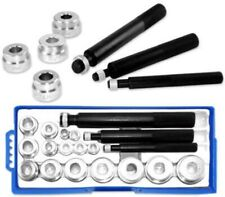 Ball Bearing Installer Remover Driver Bushing Installation Removing Tool Kit Set