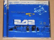 FRONT 242 -Headhunter 2000 (Part IV)- CD