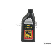 One New Genuine Automatic Transmission Fluid 00279000T4 for Lexus Scion Toyota