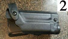 Safariland 6280 Sig Sauer P229R Black RH BELT surefire X200 X300