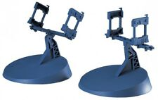 Hasegawa Macross Stand Supports All Fighter Forms 2 Pieces Plastic Model 12