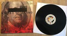 BRAD - United We Stand *LP* PEARL JAM