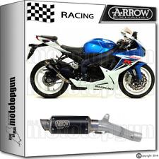 ARROW KIT EXHAUST GP2 STAINLESS STEEL DARK RACE SUZUKI GSXR 750 2011 11 2012 12