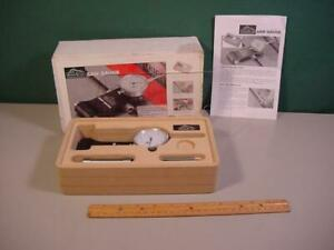 Pinnacle Woodpecker Table Saw Miter Gauge - MINT!