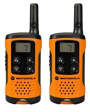 Walkie Talkies & PMR446 Radios