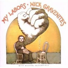 Gravenites, Nick-My laboratoires CD neuf emballage d'origine