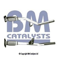 BM Exhaust Front Down Pipe BM50476 Fits RENAULT (Inc Fitting Kit)