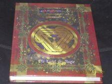 Ars Magica IV. Edition deutsch Grundregelwerk Hardcover