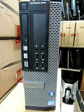 Dell 9010 Mini-Tower Desktop Computer