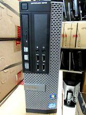Dell 9010 Mini-Tower Desktop Computer