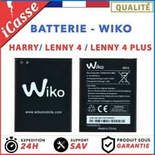 Batterie Wiko 3913 Lenny 4 / Lenny 4 Plus / WIko Harry 2500 mAh