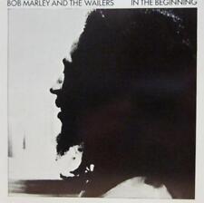 Bob Marley & The Wailers(CD Album)In The Beginning-Trojan-CDTRL 221-UK-New