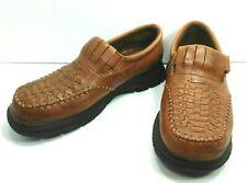 Dr. Scholl's Shoes Women's Leather Double Air Pillow Nurse Diabetic SIZE 61/2
