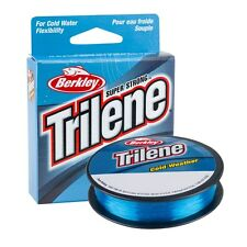 Berkley Trilene Cold Weather (2 Spools) Line 10 lb 110 yards, NEW