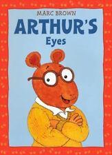 Arthur's Eyes (Turtleback School & Library Binding Edition) (Arthur Ad-ExLibrary