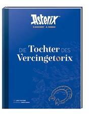 Asterix 38 - Art Book – Die Tochter des Vercingetorix, Ehapa