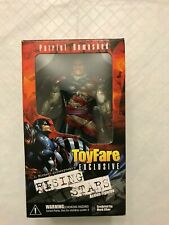 Patriot Unmasked ToyFare Mail-In Exclusive