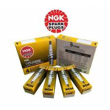 Ngk Platinum Spark Plugs Set Of 4 For Vw Jetta 20l 18t 20t 1992 2010