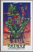 Primus - Morrison, CO print by David Welker numbered