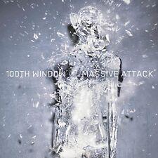 MASSIVE ATTACK 100th Window CD BRAND NEW