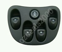 Holden Commodore statesman Electric Power Window Control fits VT VX WH 99-03