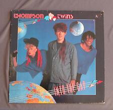 """Vinilo LP 12"""" 33 rpm THOMPSON TWINS - INTO THE GAP"""
