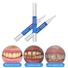 Professional Mint Teeth Tooth Whitening Pen Whitener Bleach Removes Tea Stain