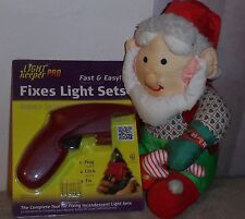 Light Keeper PRO The Complete Tool for Fixing Incandescent Holiday Light Set New