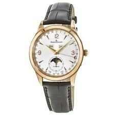 New Jaeger LeCoultre Master Calendar Men's Watch 1552520