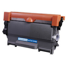 Remanufactured Toner Cartridge for Brother MFC-7860DW - Black - 2600 Pages