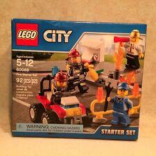 LEGO 60088 Fire Starter Set  NEW - MISB - TOP PRICE - ITEM 6100275