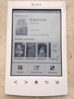 Ebook sony prs t2 reader ereader digital tinta Perfecto Estado!!