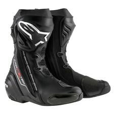 Alpinestars Supertech R Boots Racing - Sport 46-black