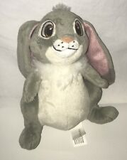 Disney Just Play Bambi Thumper Rabbit Plush Stuffed Animal