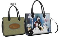My Cup Runneth Over Purse Style African American Bible Bag by Artist, Annie Lee